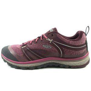 Keen Terradora Trail Hiking Shoes - Women's Size 9